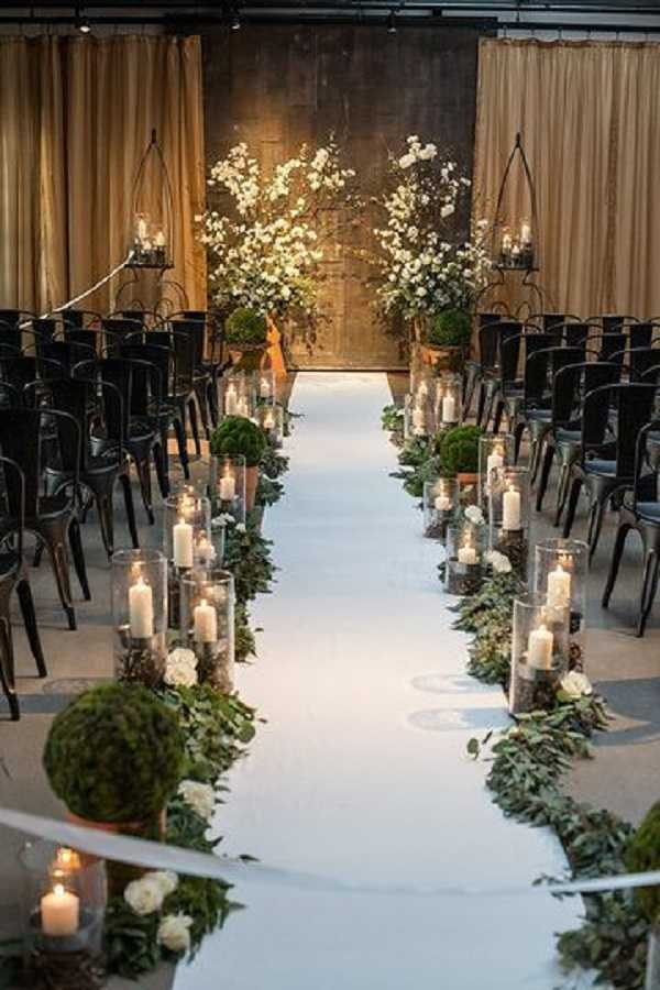wedding walkway ideas15
