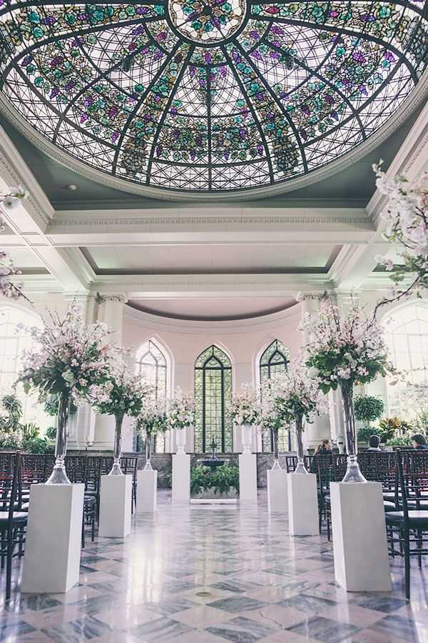 wedding walkway ideas23
