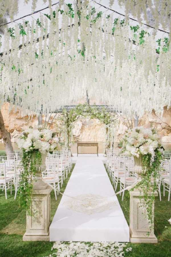 wedding walkway ideas28