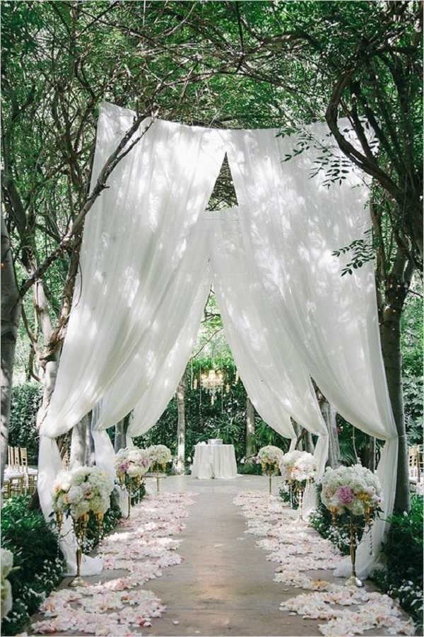 wedding walkway ideas3