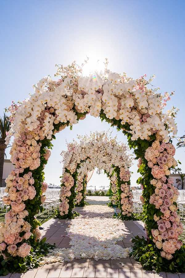 wedding walkway ideas7