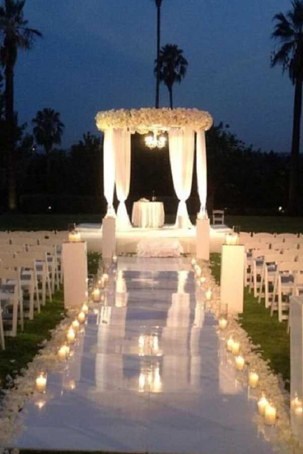 wedding walkway ideas8