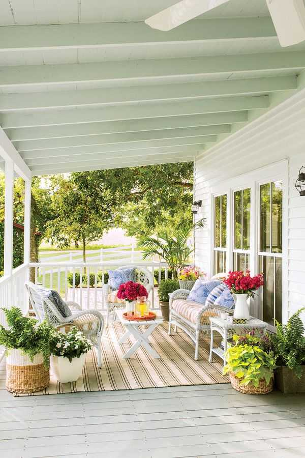 Front Porch Ideas1
