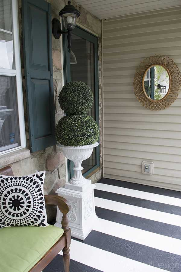 Front Porch Ideas21
