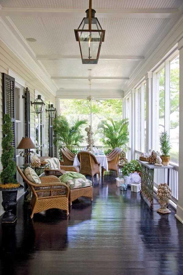 Front Porch Ideas24