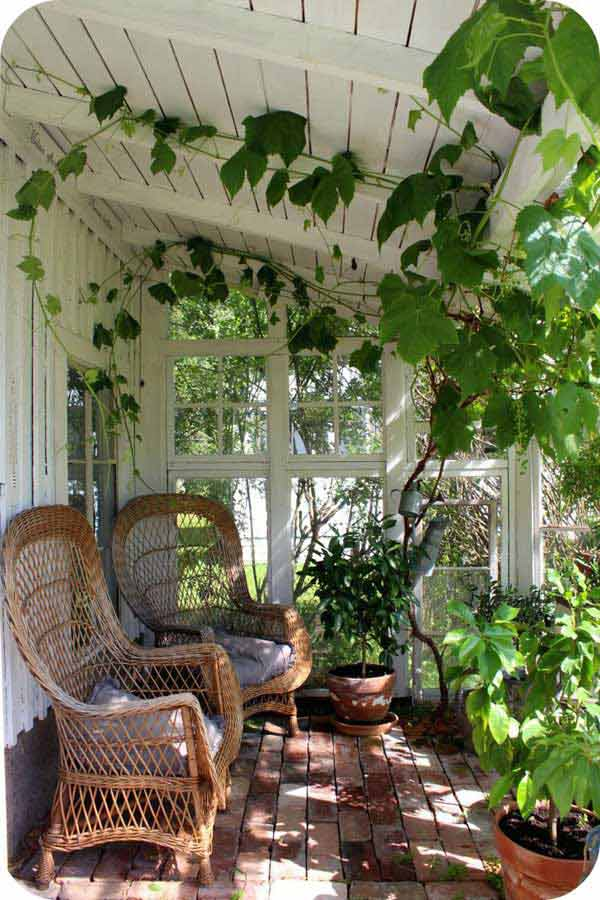 Front Porch Ideas27
