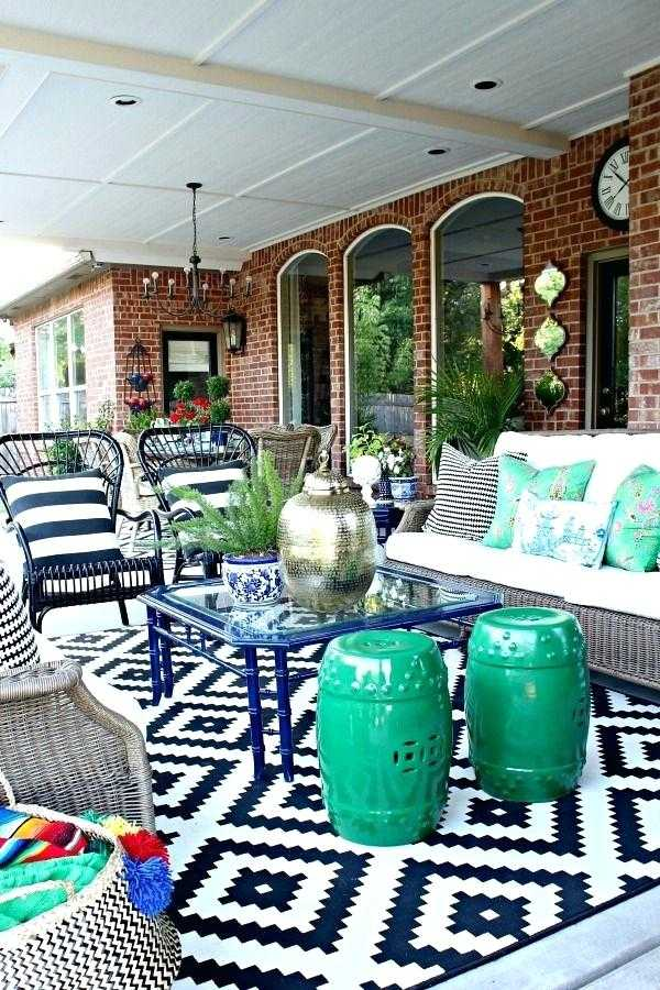 covered Patio Design Ideas15