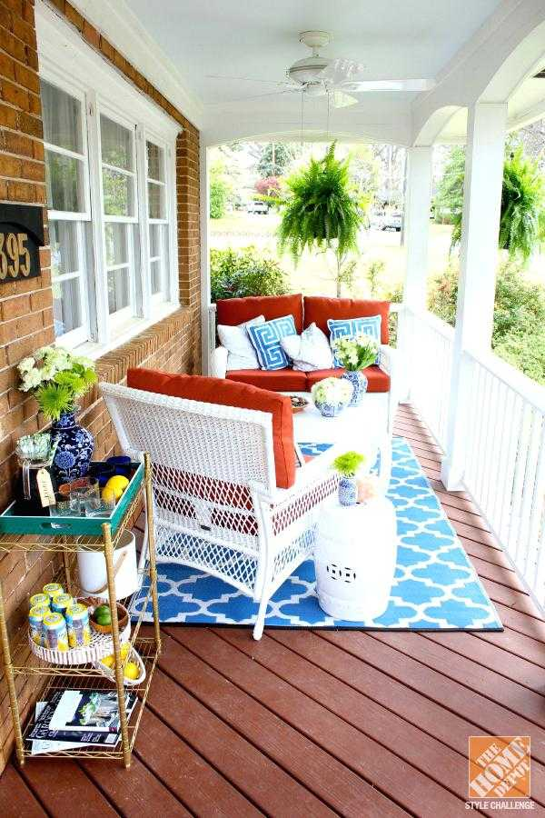 covered Patio Design Ideas29