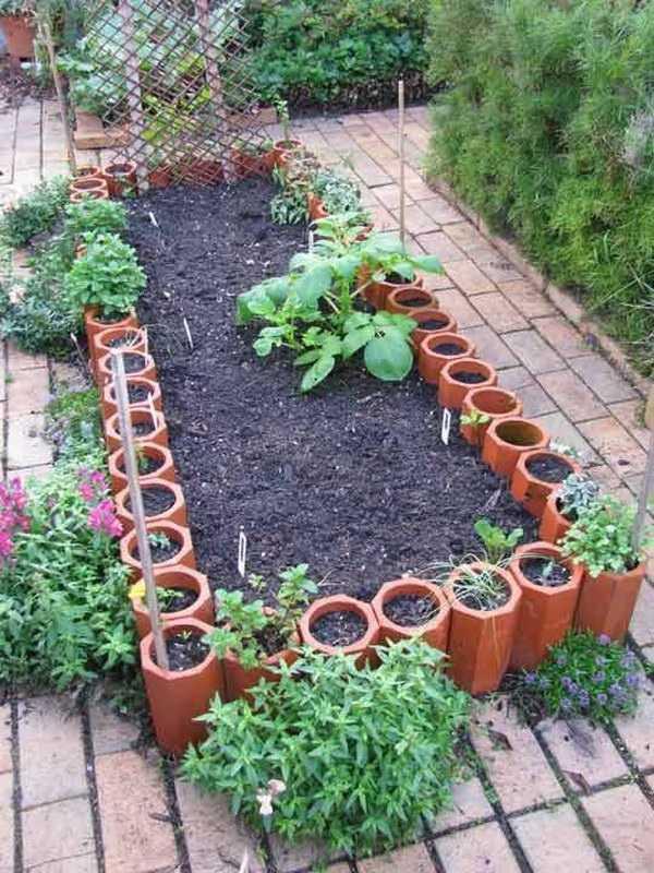 vegetable garden design22