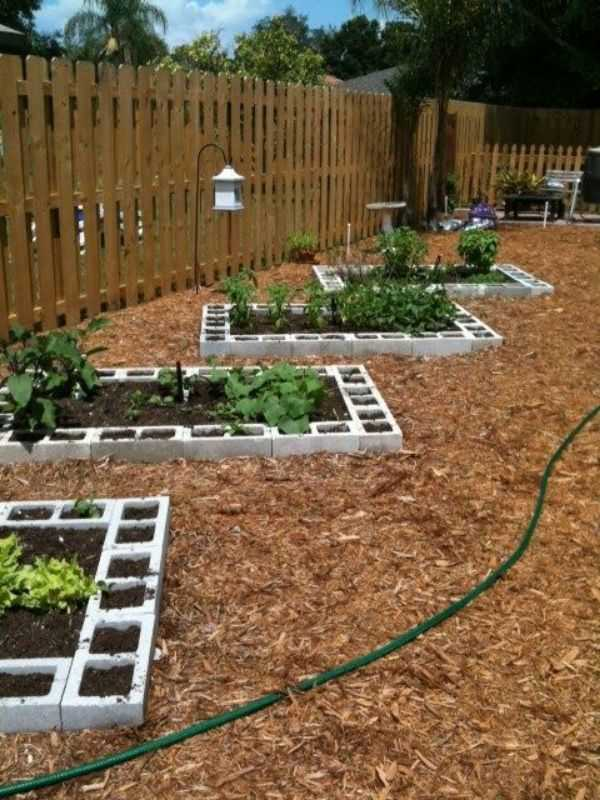vegetable garden design24